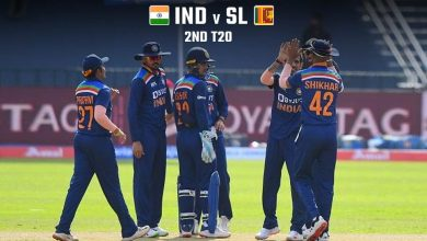 Photo of SL vs IND 2nd T20I Dream11 Team Prediction, Playing XI, Pitch Report & Player Stats