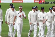 Photo of England announced 17 man squad for the upcoming test match