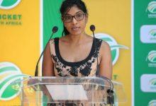 Photo of Cricket South Africa dismisses Kugandrie Govender