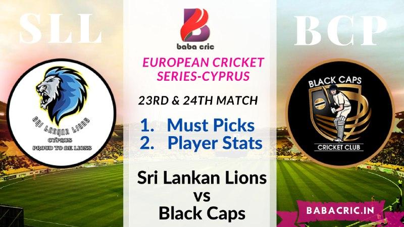 SLL vs BCP